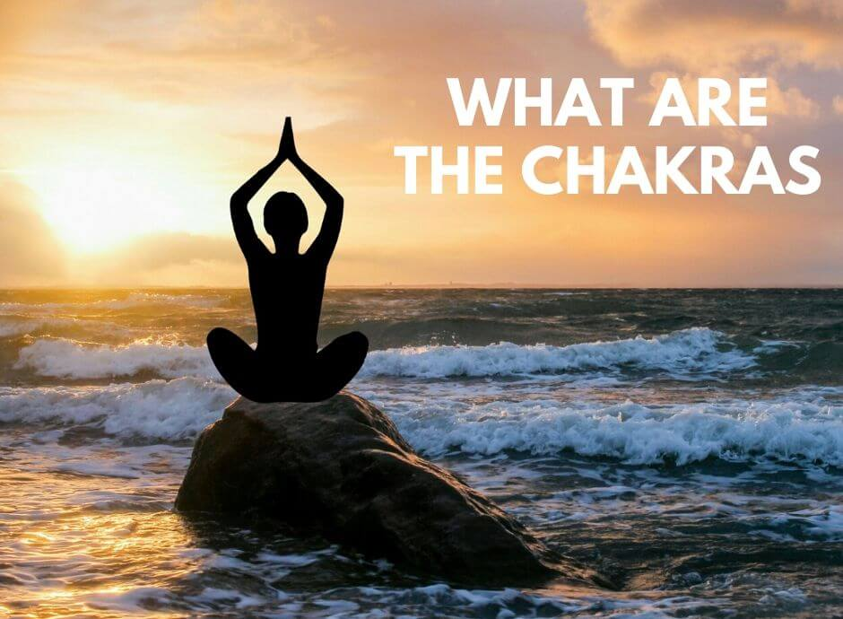What are the 7 chakras