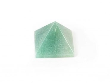 Aventurine Pyramid - Crystal Dreams