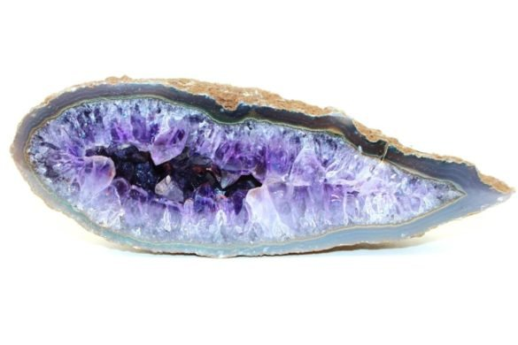 Crystal Dreams Article Amethyst Crystal Signification