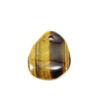 Tiger Eye Dog Tag Pendant - Crystal Dreams