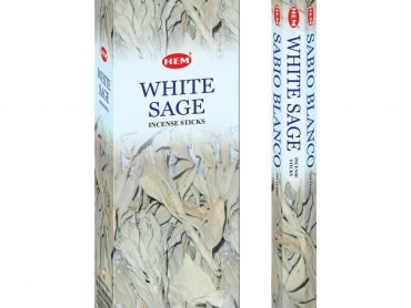 Hem incense White Sage - Crystal Dreams