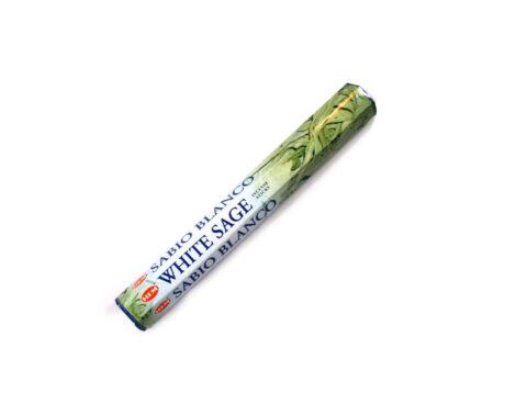 Hem Incense White Sage - Crystal Dreams