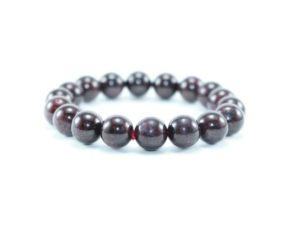Crystal Dreams 100% Authentic Garnet Bracelet