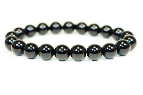 100% Authentic Obsidian Bracelet 5