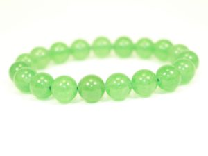 100% Authentic Green Aventurine Bracelet 9