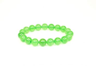 100% Authentic Green Aventurine Bracelet 3