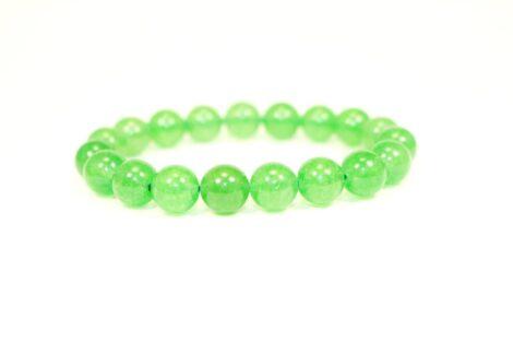 100% Authentic Green Aventurine Bracelet 2