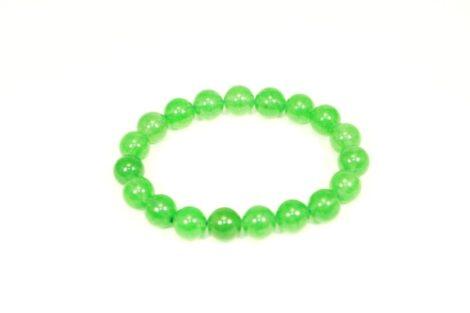 100% Authentic Green Aventurine Bracelet 1