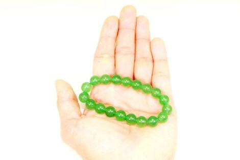 100% Authentic Green Aventurine Bracelet