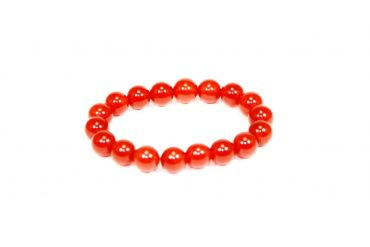 Crystal Dreams 100% Authentic Carnelian Bracelet