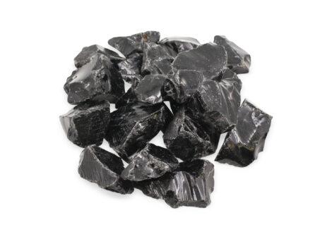 Rough Obsidian - Crystal Dreams