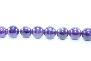 Crystal Dreams World 100% Amethyst Beads Strand From Spain 5