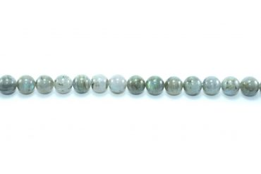 Crystal Dreams World 100% Authentic Labradorite Crystal Beads Strand 3
