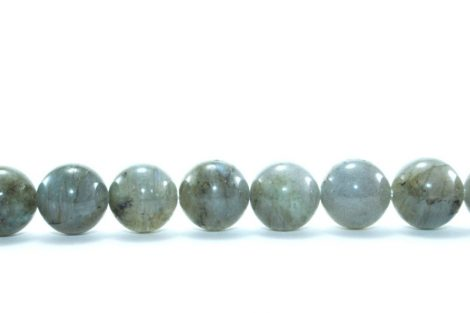 Crystal Dreams World 100% Authentic Labradorite Crystal Beads Strand 2
