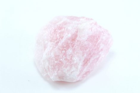 Crystal Dreams High Quality Rough Rose Quartz Crystal From Brazil 1
