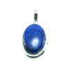 Lapis Lazuli Pendant Sterling Silver - Crystal Dreams