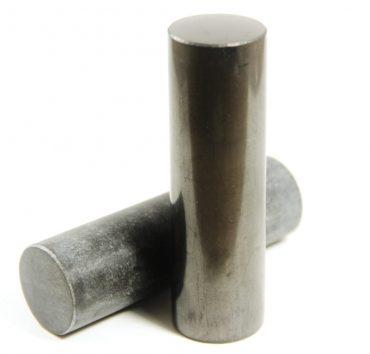 Polished Shungite Crystal Pharaoh Cylinders 4