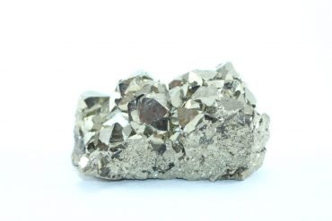 Crystal Dreams Pyrite Crystal - Large Gemstone In Rough Form