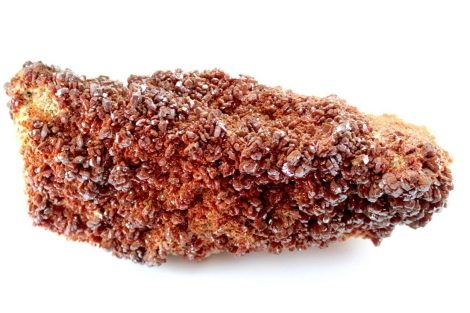 Crystal Dreams Large High Quality Vanadinite Geode- Natural Crystal Cluster XXLPyrite Crystal - Large Gemstone In Rough Form - x2 (Copy) 5
