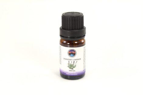 Crystal Dreams 100% Natural Lavender Essential Oil
