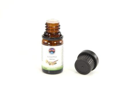 Crystal Dreams 100% Natural Eucalyptus Essential Oil