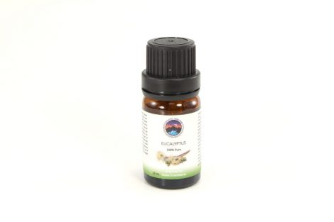 Crystal Dreams 100% Natural Eucalyptus Essential Oil