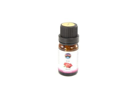 Crystal Dreams 100% Natural Rose Essential Oil