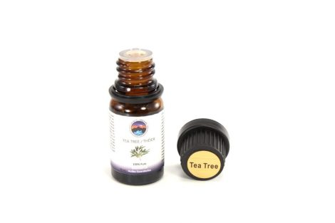 Crystal Dreams 100% Natural Tea Tree Essential Oil