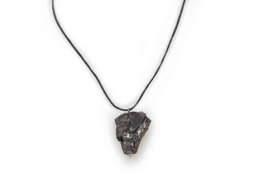 Elite Shungite Rough pendant stone - Crystal Dreams