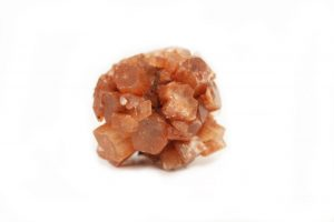 Crystal Dreams Natural Aragonite Cluster From Morocco