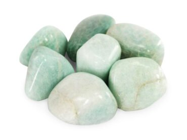 Amazonite Tumbled - Crystal Dreams