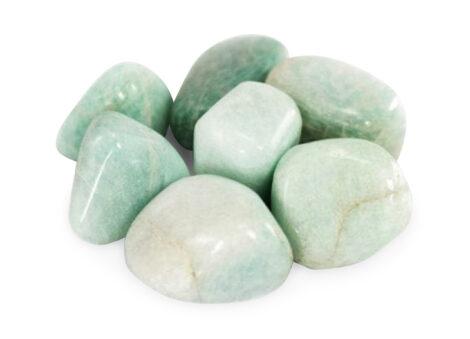 Amazonite Tumbled - Crystal Dreams