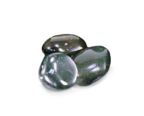 Bloodstone Tumbled - Crystal Dreams