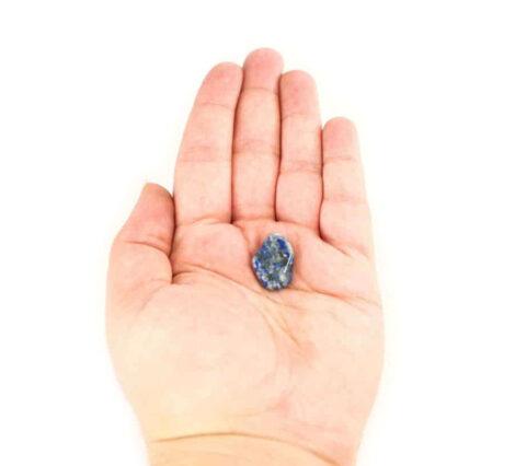 Lapis Lazuli Tumbled - Crystal Dreams