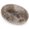 Smokey Quartz Palm Stone - Crystal Dreams