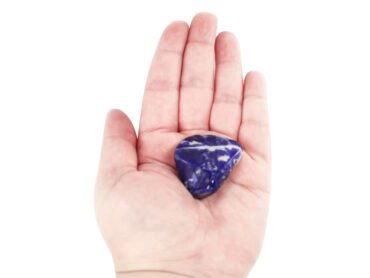 Sodalite Tumbled Superior Quality - Crystal Dreams