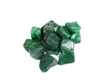Malachite Tumbled - Crystal Dreams