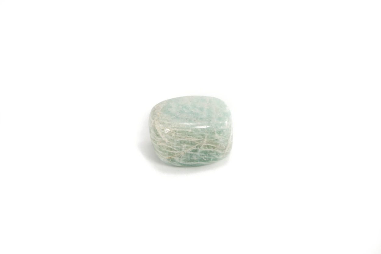 Crystal Dreams Amazonite Stone. Come And Get One Of Your Own.