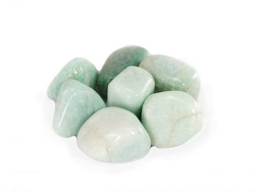 Amazonite Tumble - Crystal Dreams