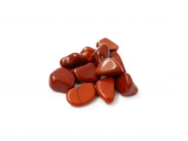 Red Jasper Tumbled - Crystal Dreams