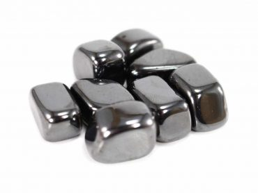 Crystal Dreams Hematite . Come and Visit Us To Get Your Own