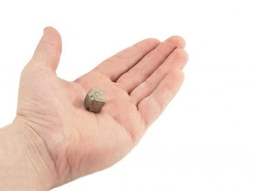 Pyrite Mini Rough Natural Cubes - Crystal Dreams