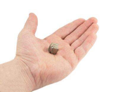 Pyrite Mini Rough Natural Cubes - Crystal Dreams