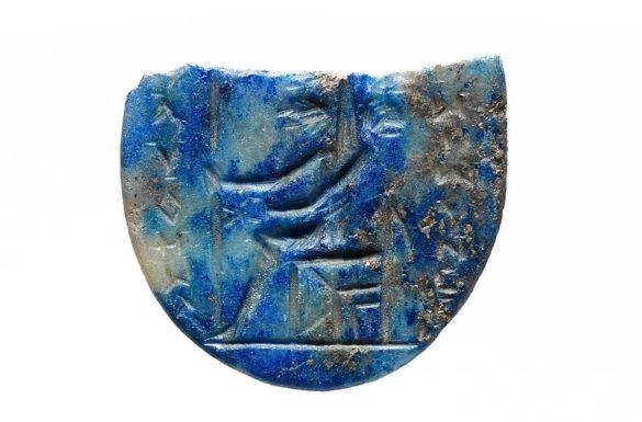 Crystal Dreams Lapis Lazuli: La pierre bleue originale