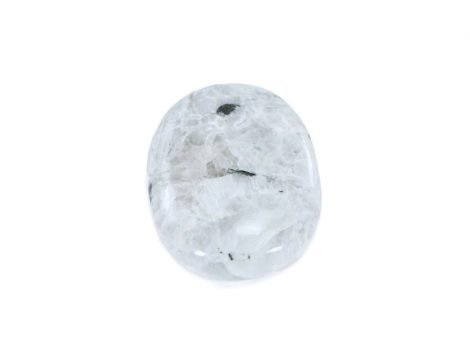 Moonstone Palm Stone - Crystal Dreams