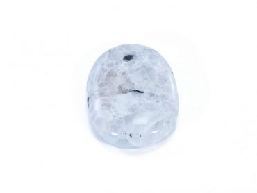 Moonstone Palm Stone Crystal Dreams
