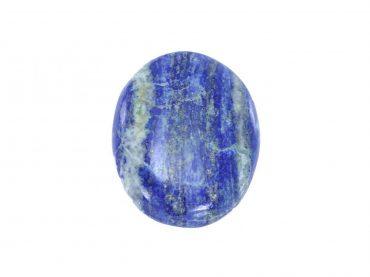 Lapis Lazuli Palm Stone Crystal dreams