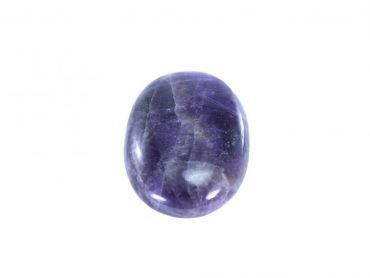 Amethyst palm stone Crystal Dreams