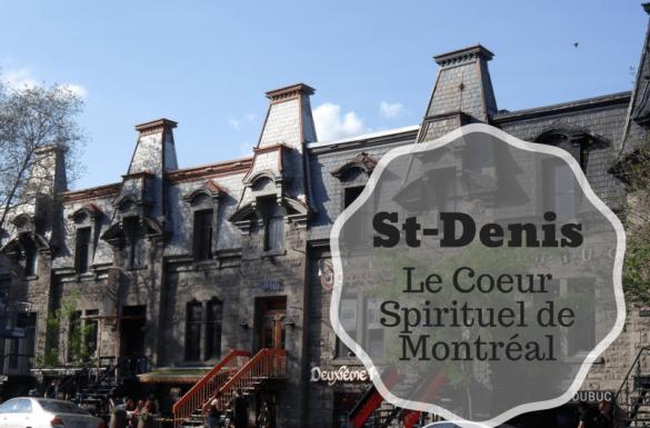 Crystal Dreams St-Denis