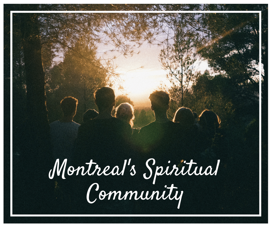 Montreal's Spiritual Community